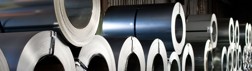 sheet metal supply serving the western United States